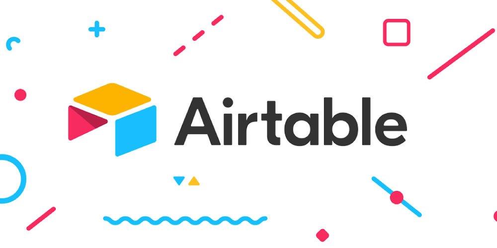 Airtable для начинающих