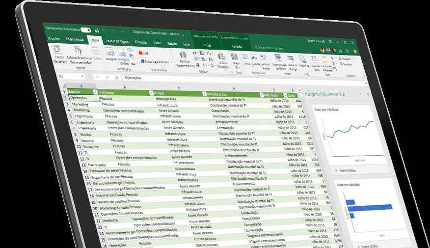 Excel  за 3 часа
